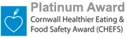 Cornwall Healthier Eating & Food Safety Gold Award (CHEFS)